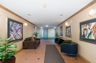 """Photo 20: 313 332 LONSDALE Avenue in North Vancouver: Lower Lonsdale Condo for sale in """"CALYPSO"""" : MLS®# R2598785"""