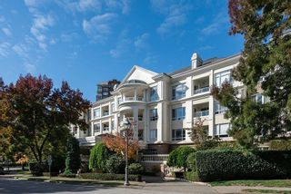 """Photo 27: 119 5735 HAMPTON Place in Vancouver: University VW Condo for sale in """"THE BRISTOL"""" (Vancouver West)  : MLS®# R2625027"""
