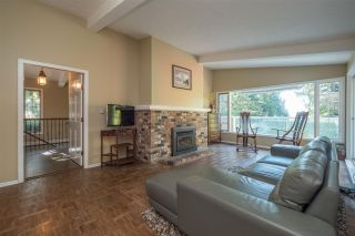 Photo 5: 5407 GREENTREE ROAD in West Vancouver: Caulfeild House for sale : MLS®# R2212648