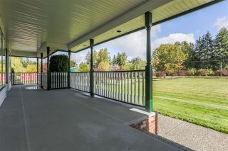 """Photo 20: 2025 232 Street in Langley: Campbell Valley House for sale in """"Compbell Valley"""" : MLS®# R2524329"""