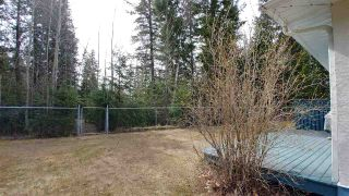 Photo 3: 110 4450 COWART Road in Prince George: Lower College Townhouse for sale (PG City South (Zone 74))  : MLS®# R2353341