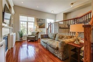 Photo 9: 3403 Eglinton Avenue in Mississauga: Churchill Meadows House (2-Storey) for lease : MLS®# W4872945
