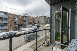 Photo 17: 1702 19 Avenue SW in Calgary: Bankview Row/Townhouse for sale : MLS®# A1078648