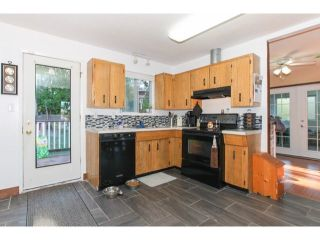 Photo 1: 2941 267B Street in Langley: Home for sale : MLS®# F1446771
