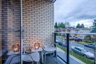 Photo 16: 5520 E Ormidale Street in Vancouver: Townhouse for sale : MLS®# R2231237