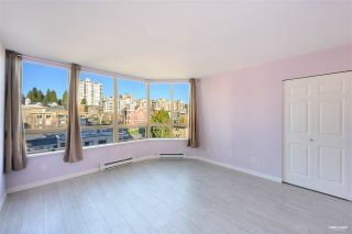 """Photo 9: 700 328 CLARKSON Street in New Westminster: Downtown NW Condo for sale in """"HIGHOURNE TOWER"""" : MLS®# R2544152"""