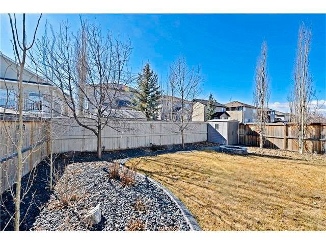 Photo 46: Photos: 186 THORNLEIGH Close SE: Airdrie House for sale : MLS®# C4054671