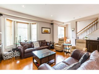 """Photo 4: 47 20738 84 Avenue in Langley: Willoughby Heights Townhouse for sale in """"Yorkson Creek"""" : MLS®# R2395324"""