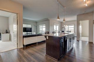 Photo 8: 419 5510 SCHONSEE Drive in Edmonton: Zone 28 Condo for sale : MLS®# E4248490