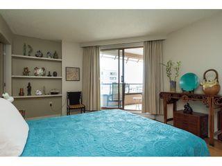 """Photo 10: 407 15111 RUSSELL Avenue: White Rock Condo for sale in """"PACIFIC TERRACE"""" (South Surrey White Rock)  : MLS®# R2181826"""