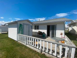 Photo 24: 8 11015 105 Avenue: Westlock House Half Duplex for sale : MLS®# E4244100