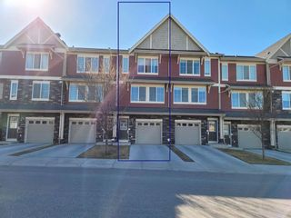 Main Photo: 31 Kinlea Way NW in Calgary: Kincora Row/Townhouse for sale : MLS®# A1093209