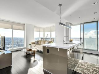 Photo 4: 4009 777 RICHARDS Street in Vancouver: Downtown VW Condo for sale (Vancouver West)  : MLS®# R2524864