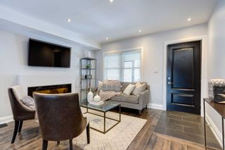 Photo 4: 38 Billings Avenue in Toronto: Greenwood-Coxwell House (2-Storey) for sale (Toronto E01)  : MLS®# E5124681