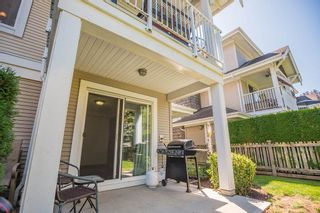 """Photo 20: 73 20760 DUNCAN Way in Langley: Langley City Townhouse for sale in """"WYNDHAM LANE"""" : MLS®# R2101969"""