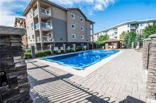 Photo 2: 306 240 Fairhaven Road in Winnipeg: Linden Ridge Condominium for sale (1M)  : MLS®# 202103062