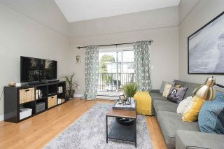 """Photo 8: 304 620 BLACKFORD Street in New Westminster: Uptown NW Condo for sale in """"DEERWOOD COURT"""" : MLS®# R2246699"""
