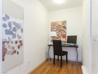 "Photo 9: 403 8060 JONES Road in Richmond: Brighouse South Condo for sale in ""Zenia Gardens"" : MLS®# R2092862"