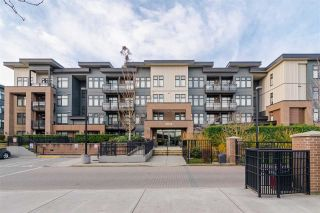 """Photo 27: 304 20058 FRASER Highway in Langley: Langley City Condo for sale in """"VARSITY"""" : MLS®# R2591405"""