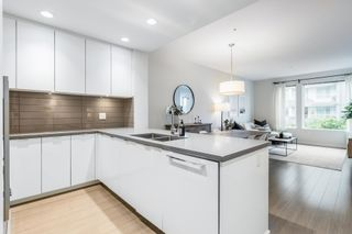 """Photo 11: 207 255 W 1ST Street in North Vancouver: Lower Lonsdale Condo for sale in """"West Quay"""" : MLS®# R2603882"""