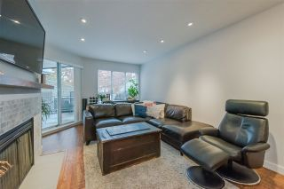 """Photo 1: 120 8600 GENERAL CURRIE Road in Richmond: Brighouse South Condo for sale in """"Montery"""" : MLS®# R2347751"""