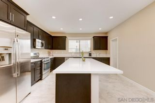 Photo 4: CHULA VISTA Townhouse for sale : 4 bedrooms : 1812 Mint Ter #2
