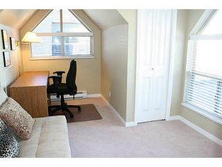 Photo 11: 407 1650 GRANT Avenue in Port Coquitlam: Glenwood PQ Condo for sale : MLS®# V1093325