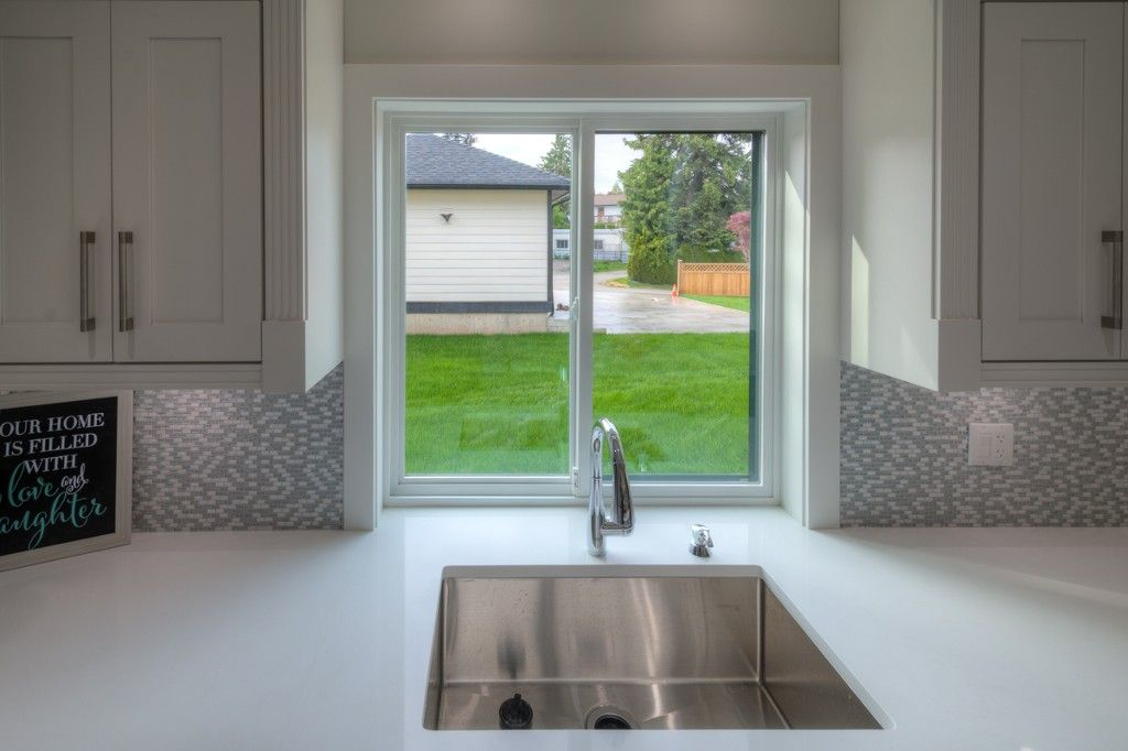 Photo 14: Photos: 439 ELMER Street in New Westminster: The Heights NW House for sale : MLS®# R2063594