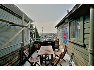 Photo 17: 1152 E GEORGIA Street in Vancouver: Mount Pleasant VE House for sale (Vancouver East)  : MLS®# V1067904