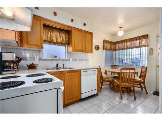 Photo 4: 3463 E 27TH Avenue in Vancouver: Renfrew Heights House for sale (Vancouver East)  : MLS®# V995620