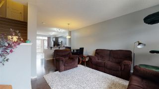 Photo 5: 123 603 WATT Boulevard in Edmonton: Zone 53 Townhouse for sale : MLS®# E4240133