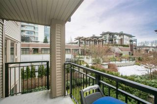 """Photo 14: 211 3105 LINCOLN Avenue in Coquitlam: New Horizons Condo for sale in """"LARKIN HOUSE"""" : MLS®# R2140315"""
