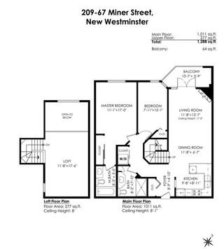 """Photo 30: 209 67 MINER Street in New Westminster: Fraserview NW Condo for sale in """"Fraserview Park"""" : MLS®# R2541377"""