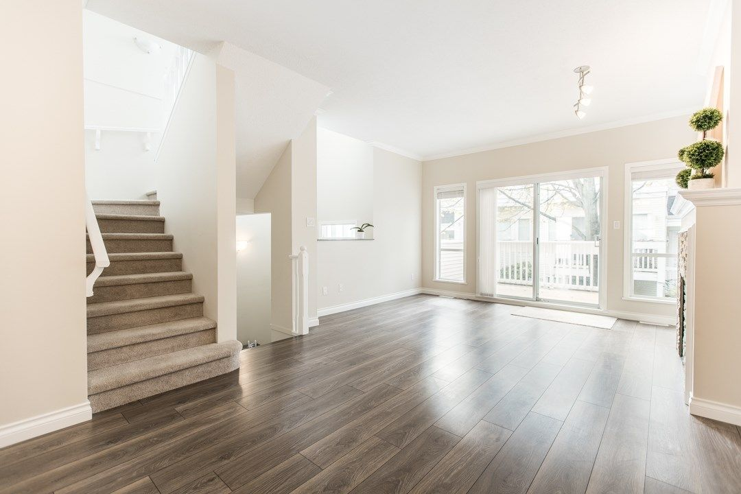 """Photo 4: Photos: 44 12411 JACK BELL Drive in Richmond: East Cambie Townhouse for sale in """"FRANCISCO VILLAGE"""" : MLS®# R2009585"""