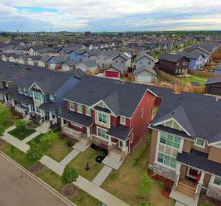 Photo 5: 1309 162 Street in Edmonton: Zone 56 House Half Duplex for sale : MLS®# E4248311