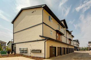 Photo 23: 15 1203 163 Street in Edmonton: Zone 56 Townhouse for sale : MLS®# E4255574