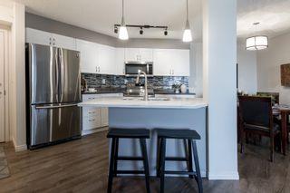 Photo 7: 408 11441 ELLERSLIE Road in Edmonton: Zone 55 Condo for sale : MLS®# E4263361
