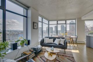 Photo 2: 1204 108 W CORDOVA STREET in Vancouver: Downtown VW Condo for sale (Vancouver West)  : MLS®# R2252082