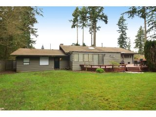 """Photo 2: 2624 140 Street in Surrey: Sunnyside Park Surrey House for sale in """"Elgin / Chantrell"""" (South Surrey White Rock)  : MLS®# F1435238"""