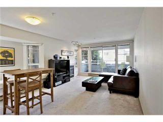 Photo 3: 202 2287 W 3RD Avenue in Vancouver: Kitsilano Condo for sale (Vancouver West)  : MLS®# V1069767