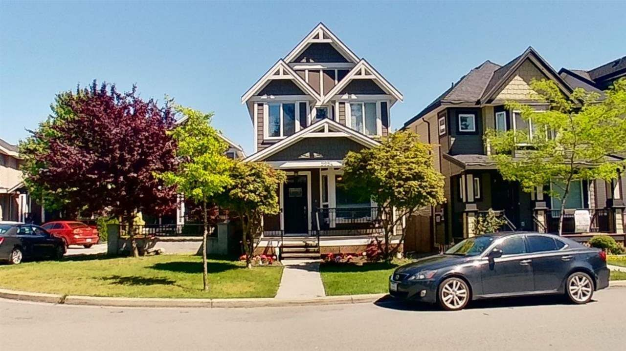 Main Photo: 5954 128A Street in Surrey: Panorama Ridge House for sale : MLS®# R2586471