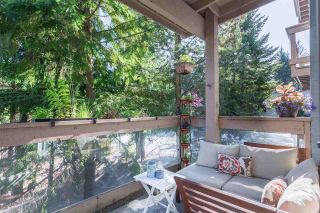 """Photo 12: 39 6127 EAGLE RIDGE Crescent in Whistler: Whistler Cay Heights Townhouse  in """"EAGLERIDGE AT WHISTLER CAY"""" : MLS®# R2194521"""