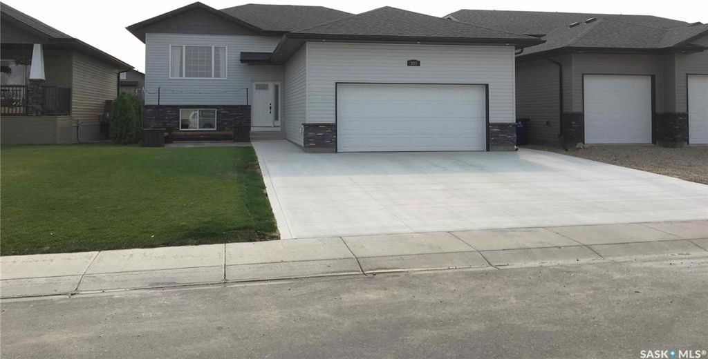 Main Photo: 333 Rigmor Street in Warman: Residential for sale : MLS®# SK847108