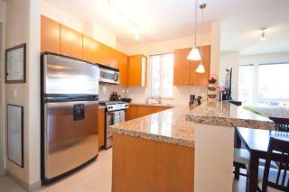 Photo 15: # 405 14 E ROYAL AV in New Westminster: Fraserview NW Condo for sale : MLS®# V1105870