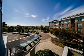 """Photo 39: 301 210 SALTER Street in New Westminster: Queensborough Condo for sale in """"THE PENINSULA"""" : MLS®# R2621109"""