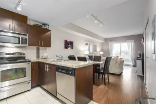 """Photo 9: 109 200 KEARY Street in New Westminster: Sapperton Condo for sale in """"The Anvil"""" : MLS®# R2225667"""