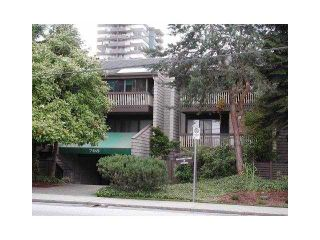 Photo 4: 301 708 8 Avenue in New Westminster: Uptown NW Condo for sale : MLS®# V930149