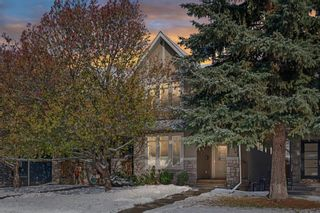 Photo 45: 2214 Broadview Road NW in Calgary: West Hillhurst Semi Detached for sale : MLS®# A1042467
