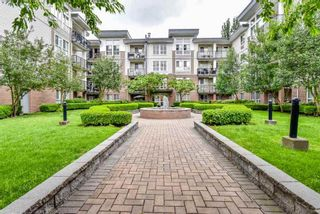 Photo 1: 308 5430 201 STREET in Langley: Langley City Condo for sale ()  : MLS®# R2297750