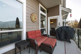Photo 10: 4 43462 ALAMEDA DRIVE in Chilliwack: Chilliwack Mountain House for sale : MLS®# R2309730